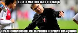 Enlace a El Tata Martino ya es del Barça