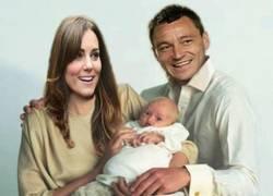 Enlace a La verdadera paternidad del bebé de la casa real inglesa