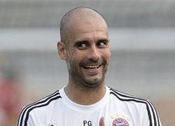 Enlace a Back To the Football con Pep Guardiola