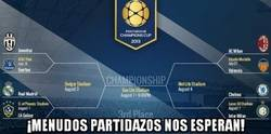 Enlace a Ya queda muy poquito para la International Champions Cup