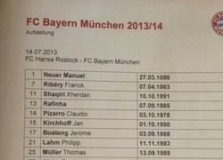 Enlace a Neuer se conserva bastante bien para tener 927 años