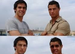 Enlace a Face Swaps épicos de varios futbolistas