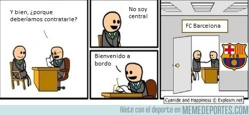 169022 - No soy central