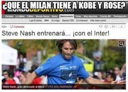 Enlace a Adivina quién hará pretemporada con el Inter
