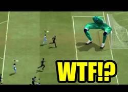 Enlace a VÍDEO: No, en serio, después de esto no vuelvo a jugar al FIFA en mi vida