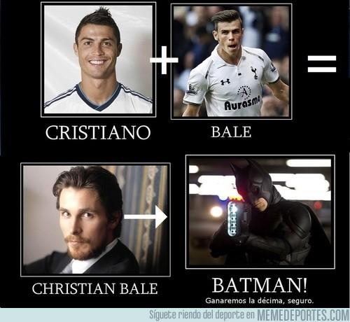170563 - Claro, ahora entiendo por qué tanta insistencia con Bale