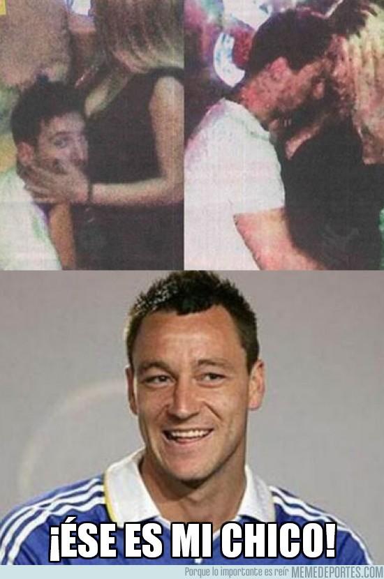 170592 - Ay Messi que te han cazado, pero alguien está orgulloso de ti