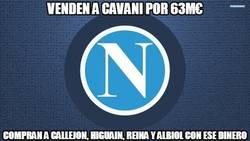 Enlace a ¿Alguien podría arreglar unas clases de negociación para Florentino con el presidente del Napoli?