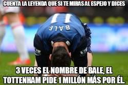 Enlace a La leyenda del espejo de Bale
