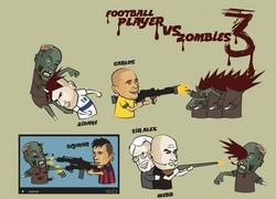 Enlace a Vamos con la tercera entrega de Players vs. Zombies