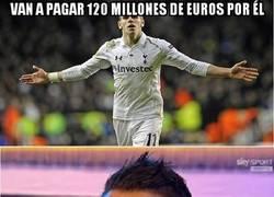 Enlace a Cristiano Ronaldo sabe tomarse las cosas con deportividad
