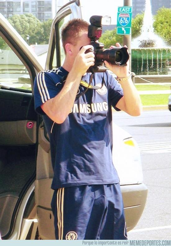 171779 - Hemos descubierto quién hizo las fotos de Messi