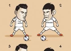 Enlace a La competencia entre Ronaldo y Bale podría acabar de forma dolorosa