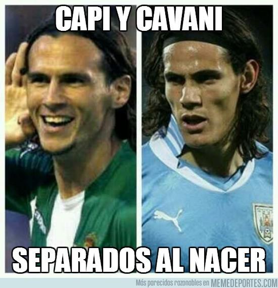 172019 - Capi y Cavani