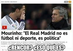 Enlace a Y por ahí decían que no iba a rajar del Madrid