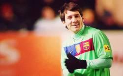 Enlace a GIF: Messi antes de renegociar su contrato y conociendo la forma de negociar de Rosell
