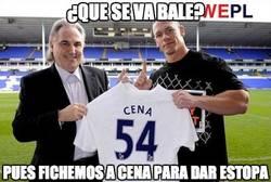 Enlace a ¿Que se va Bale?