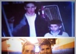 Enlace a El antes y después de Morata y Torres