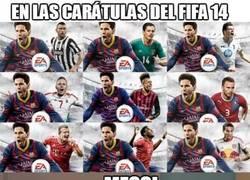 Enlace a Los del FIFA lo tienen claro