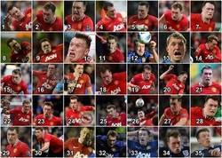 Enlace a Todas las caras de Phil Jones, ¿con cuál te quedas?
