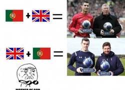 Enlace a Combinaciones que nos da el fútbol