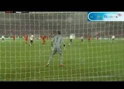 Enlace a VÍDEO: El mejor gol de Bale con Gales