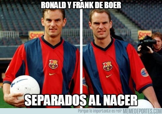 175497 - Ronald y Frank de Boer