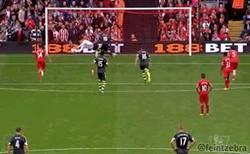 Enlace a GIF: Paradón de Mignolet asegurando 3 puntos para el Liverpool