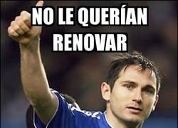 Enlace a La efectividad de Lampard