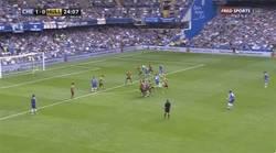 Enlace a GIF: Golazo de Lampard de falta