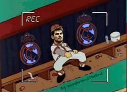Enlace a GIF: Casillas y su futuro en el Madrid