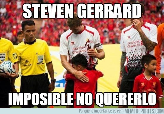 177123 - Steven Gerrard