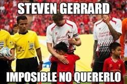 Enlace a Steven Gerrard