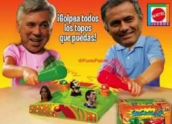 Enlace a Ya tenemos el juego de moda que lo está petando en Madrid por @PuntoPalote