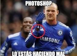 Enlace a ¿Rooney al Chelsea? Claro que sí