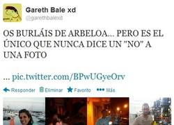 Enlace a Arbeloa nunca dice un NO por garethbalexd