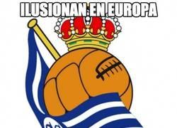 Enlace a Ilusionan en Europa