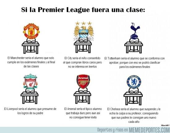 179077 - Ésta es la clase de la Premier League