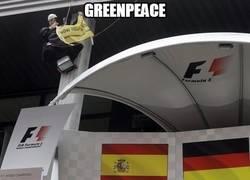 Enlace a GreenPeace