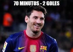 Enlace a El inicio de liga de CR7 y Messi