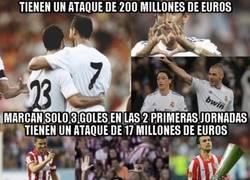 Enlace a Diferencias entre el ataque del Atleti y el del Madrid