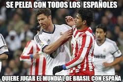 Enlace a Claro que sí, Diego