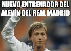 Enlace a El Madrid quiere apostar por la cantera