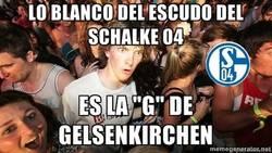 Enlace a Gelsenkirchen es la ciudad del equipo Schalke
