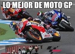 Enlace a Lo mejor y lo peor de MotoGP