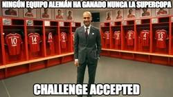 Enlace a Ningún equipo alemán ha ganado nunca la Supercopa de Europa
