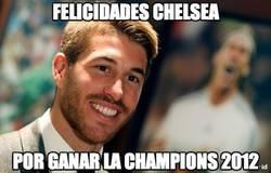 Enlace a ¡Felicidades Chelsea!