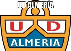 Enlace a UD Almería