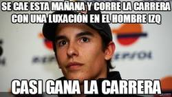 Enlace a Alex Márquez es de otro mundo