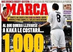 Enlace a Sí Marca sí, 1000 millones ha pagado el Milan